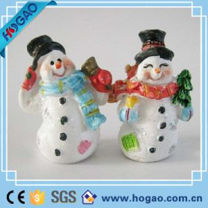 Indoor Christmas Snowman for Holiday Decoration pictures & photos