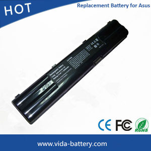 Laptop Battery/Rechargeable Battery for Asus A41-A3 A42-A3 A42-A6 A32-A8 A3 pictures & photos