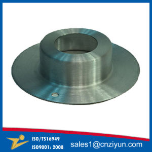 Custom Round Metal Cowls by Spinning Processing pictures & photos