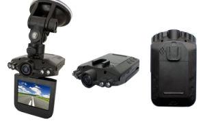 Remote Control Night Vision WDR Car DVR Camera Recorder HD Car Camera 217 pictures & photos