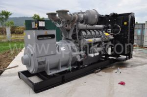 1875kVA 1500kw Standby Power UK Engine Diesel Generator pictures & photos