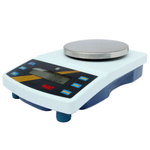 Big Capacity High Accuracy Weighing Scale 3000g/0.01g pictures & photos