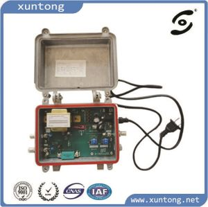 Outdoor Trunk Line CATV Amplifier pictures & photos