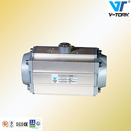 Pneumatic Valve Actuator for Pneumatic Valves pictures & photos