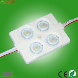 Injection LED Module/ 5730 LED Module/ LED Module with Lens pictures & photos