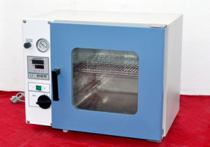 Vacuum Drying Oven Dzf Series for Research pictures & photos