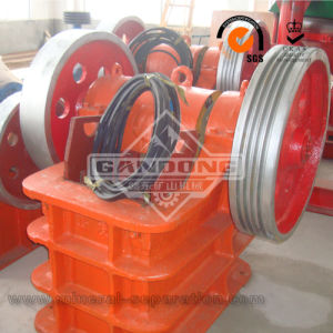 Uniform Size of Products Jaw Crusher From Jiangxi China pictures & photos