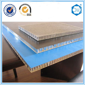 Suzhou Beecore Aluminum Honeycomb Panel for KTV Wall pictures & photos