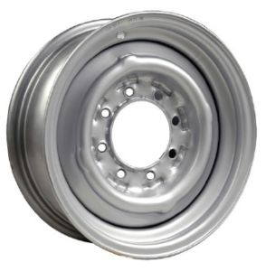 Ford E350 Super Single Truck Steel Wheel Rim 16X7 pictures & photos
