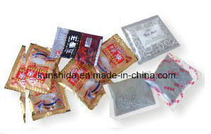 Horizontal Auger Powder Packing Machine pictures & photos
