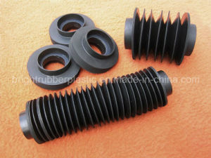 Rubber Tube/Rubber Boot/Dust Cover/Rubber Bellow/Rubber Connector/ pictures & photos