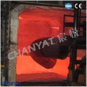 10d 180 Degree Alloy Steel ′′u′′bend A234 Wp11 pictures & photos