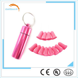 Kids Safety PU Earplugs pictures & photos