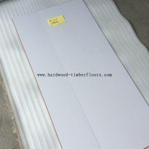 Guangzhou Factory Hotsale White Laminate Wood Flooring
