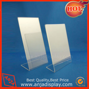 Acrylic Display Rack Acrylic Sign Display pictures & photos