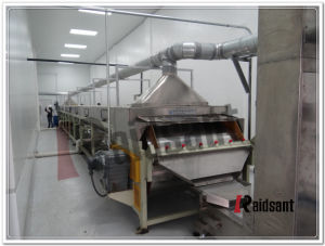 Full-Automatic PE Wax Granulating Machine (DZ1.5-20) pictures & photos