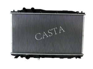 19010-Pnb-A01/C01 Auto Aluminum Radiator for Honda Civic 05 Fa1 pictures & photos