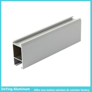 Industrial Aluminum Profile with Different Shapes and Excellent Surface Treatment pictures & photos