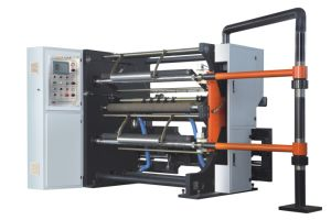 High Speed Slitter Machine 400 M/Min for BOPP Film pictures & photos