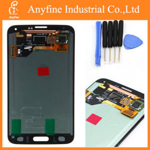 Wholesale LCD Display for Samsung Galaxy S5 G900f G900I G900k I9600