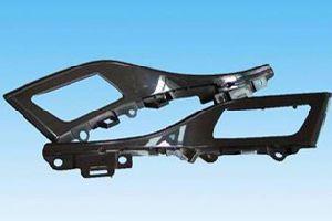 Plastic Car Seat Trim (XDD-0215)