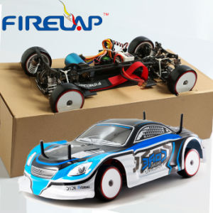 Good Sell 1 10 4WD Drift RC Car for Firelap pictures & photos