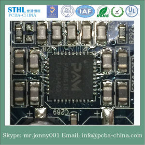 Printed Circuit Board Manufacturer with Copy Clone and Design Service PCB pictures & photos
