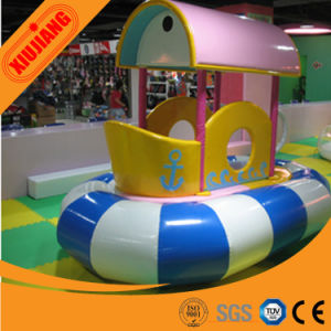 Indoor Playground Toy Pirate Ship Children Toys pictures & photos
