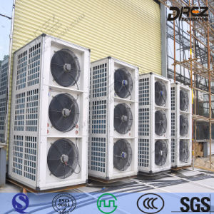 Hot Sale-Outdoor Tent Air Conditioner Floor Standing Type 5 Minute Fast Set up for Events pictures & photos