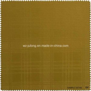 High Quality Garment PU Leather (G008) pictures & photos