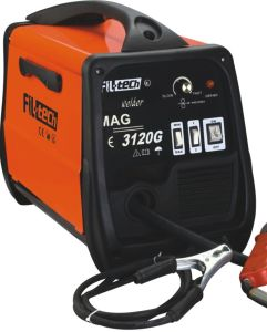 AC Transformer MIG/Mag Welding Machine Mag-120g/140g pictures & photos