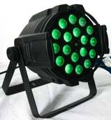 18X10W 4 In1 RGBW Zoom LED PAR Light for Stage Lighting pictures & photos