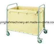 Firm Laundry Trolley, Laundry Trolley, Removable Laundry Cart (C20) pictures & photos