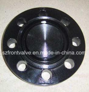 ANSI Carbon Steel Blind Flange pictures & photos