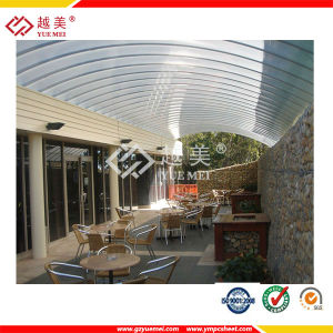 Hollow Polycarbonate Ceiling Sheet pictures & photos