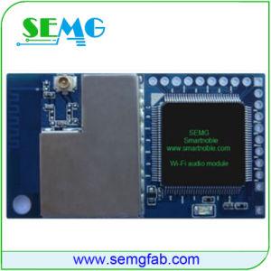 Wi-Fi Audio Modules PCB pictures & photos