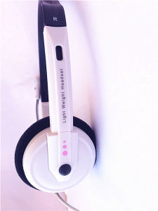 Popular Earphone in Ear Earphone with High Quality Headset pictures & photos