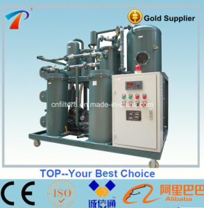 Energy Saving Lube Oil Filtering Equipment (TYA-150) pictures & photos