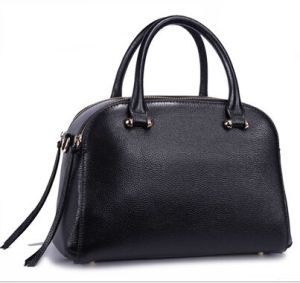 New Fashion Hight Quality Women Tote Hand Bag /China Wholesale (084) pictures & photos