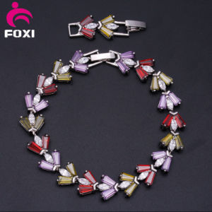2016 Wholesale Sexy Charm Gemstone Bracelets pictures & photos