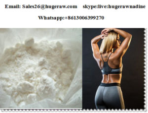 Anabolic Steroid Hormone Powder Testosterone Sustanon 250 pictures & photos