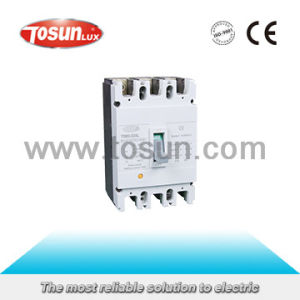 500V 800V Moulded Case Circuit Breaker IEC60947-2 Approval (3poles 4poles) pictures & photos