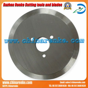 Circular Blade for Cutting Corrugated Cardboard pictures & photos