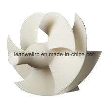 PP Moulding Plastic Prototype Fabrication pictures & photos