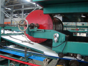 New EPS Sandwich Panel Wall Roof Roll Forming Machine pictures & photos