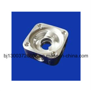 CNC Machining Stainless Steel Casting Parts