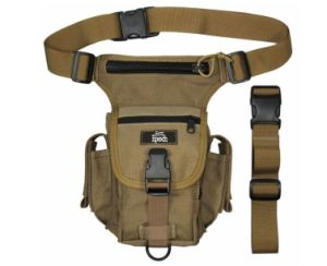 Army Military Surplus Sling Waist Bag Sh-16051825 pictures & photos