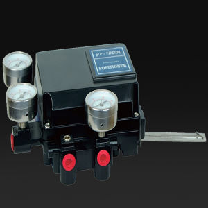 Pneumatic-Pneumatic Valve Positioner Yt-1200L pictures & photos