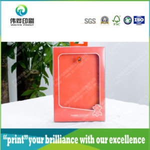 Customized Color Plastic Printing Packing Box pictures & photos