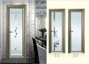 10 Years Warranty Aluminum Casement Door pictures & photos